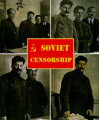 stalin and invisible friends