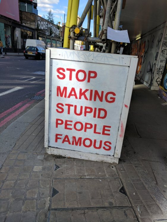 stupid 3