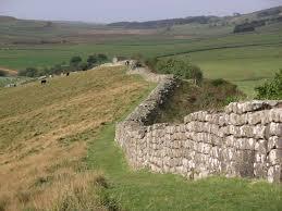 adrian's wall