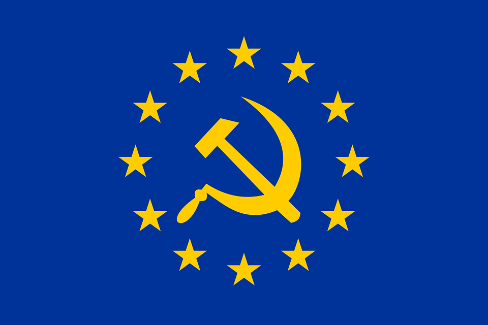 Image result for the eu is the USSR