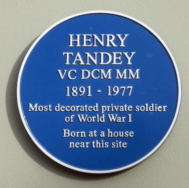 tandey